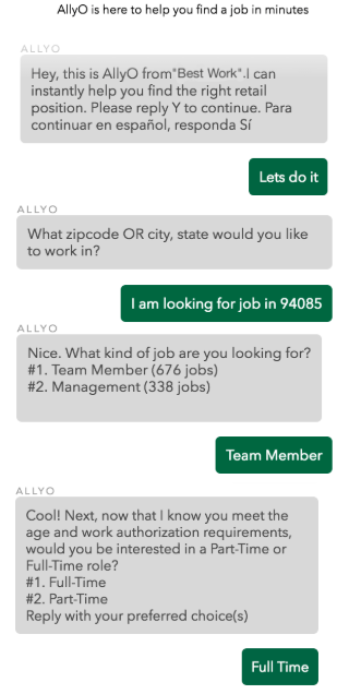 The Inner Workings of AI-Powered Chatbots   AllyO