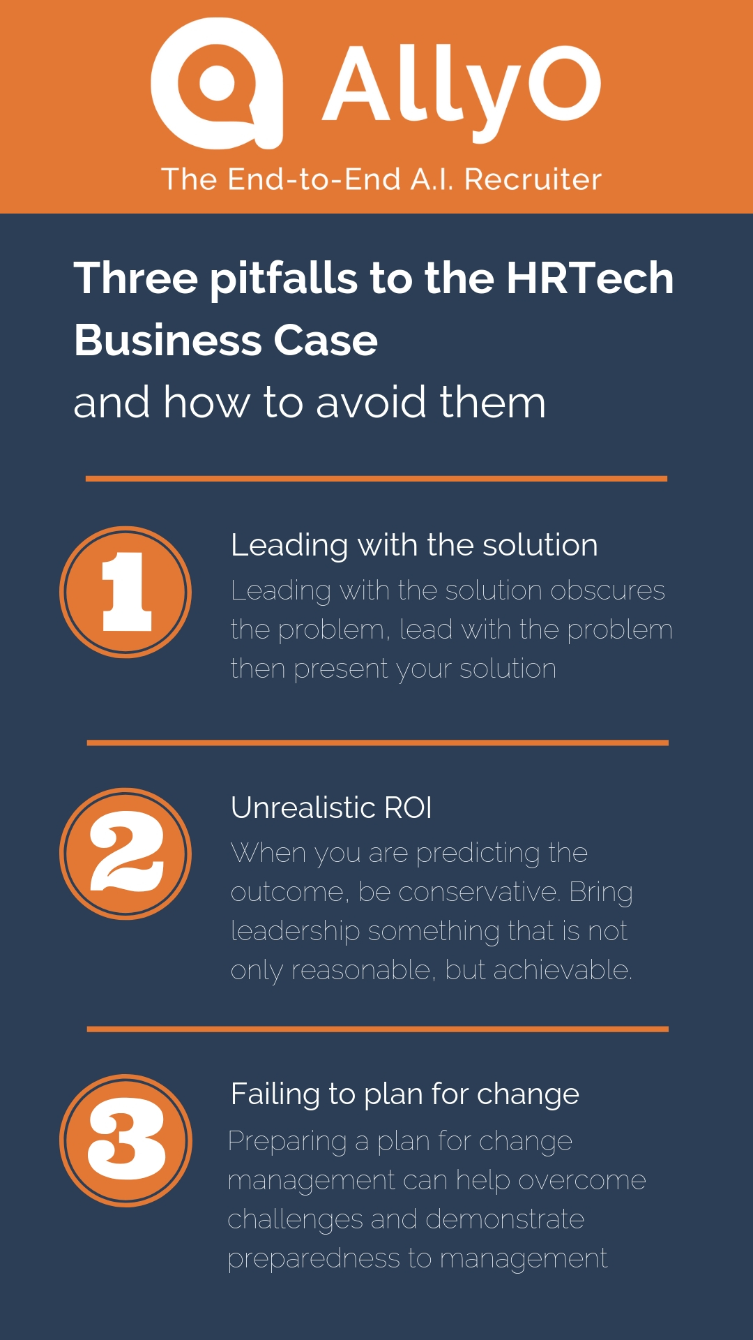 3 pillars infographic