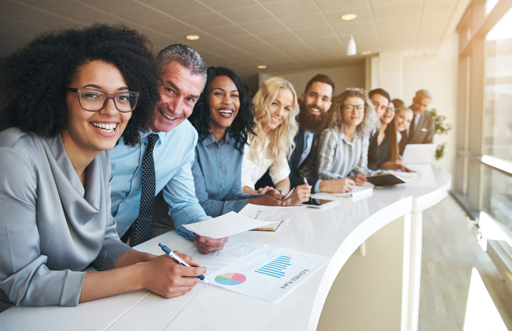 AI for End-to-End Recruitment And Employee Engagement | AllyO