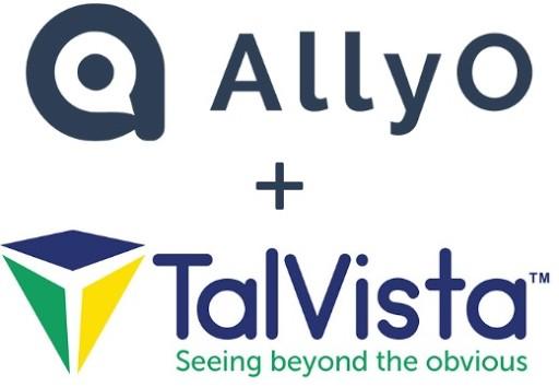 AllyO + TalVista Logos